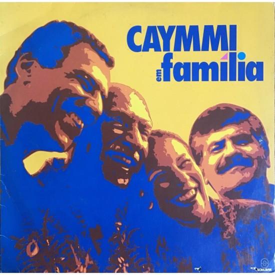 Dorival Caymmi - Caymmi Em...