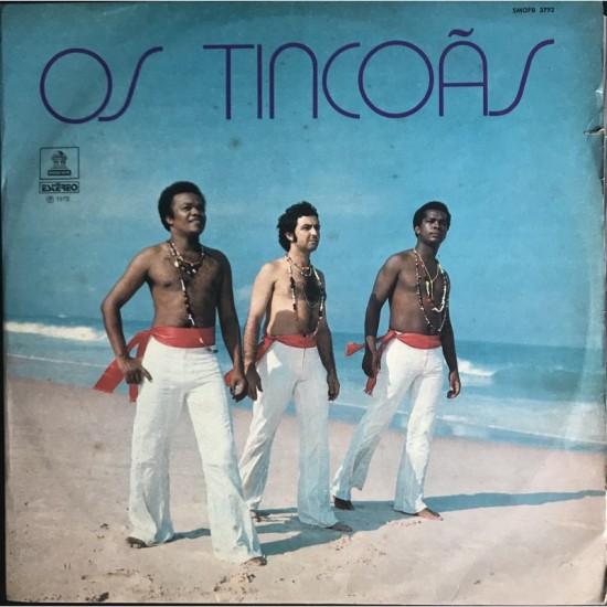 Tincoas - Os Tincoas - 1973