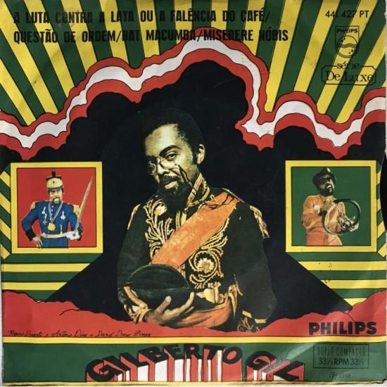 Gilberto Gil - 1968