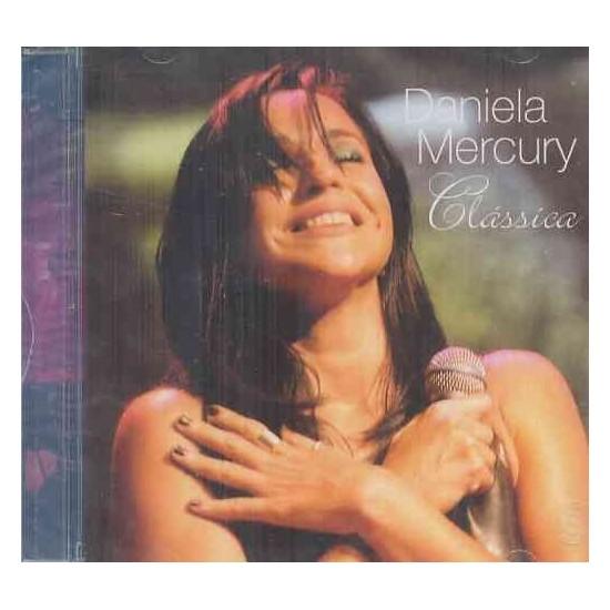 Daniela Mercury - Classica