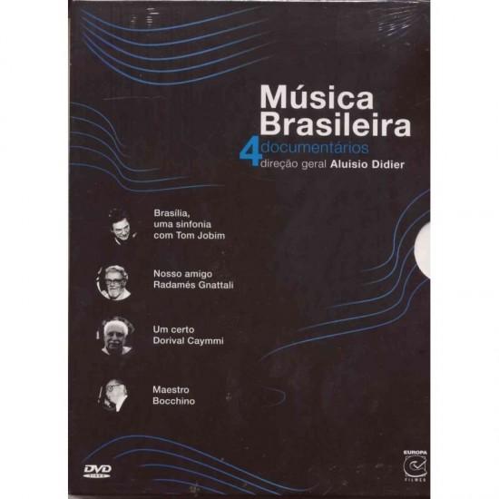 Musica Brasileira - 4...