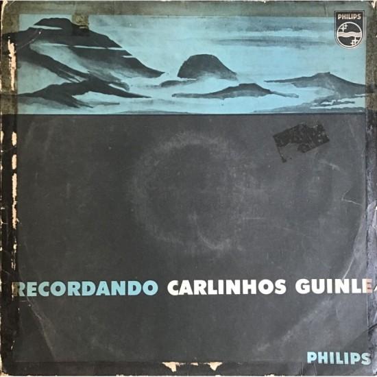 Recordando Carlinhos Guinle...