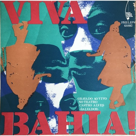 Viva Bahia