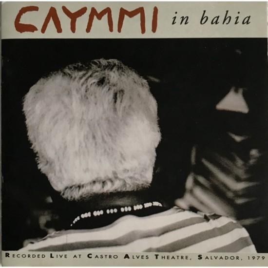 Dorival Caymmi - Caymmi In...
