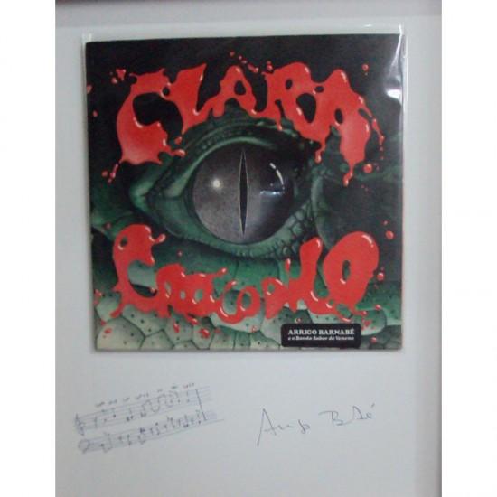 Arrigo Barnabe - Clara...
