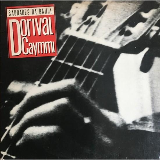 Dorival Caymmi - Saudades...