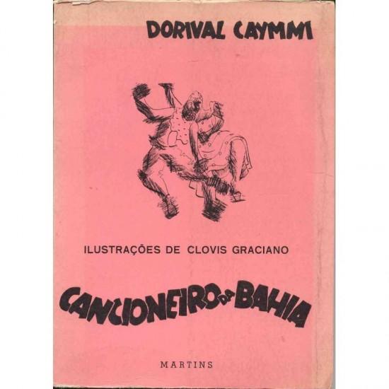 Cancioneiro Da Bahia -...