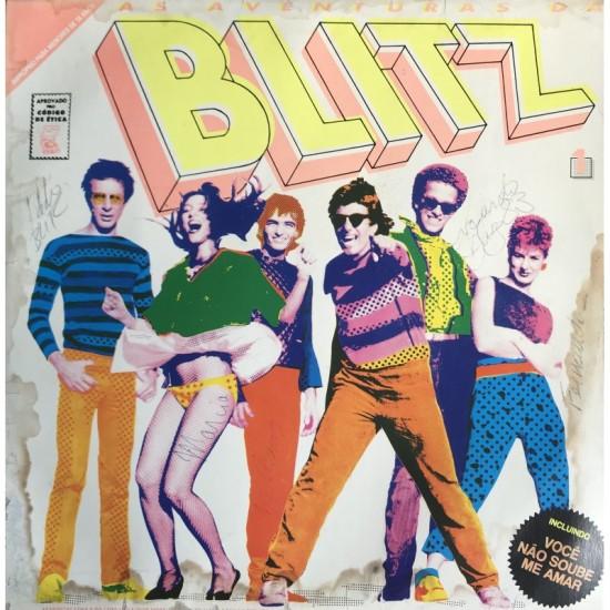 Blitz - As Aventuras Da...