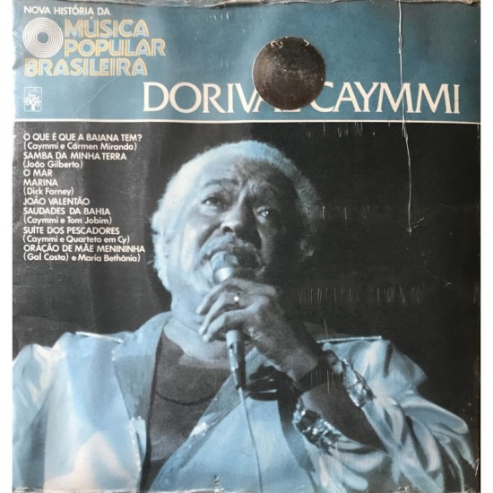 Dorival Caymmi - Musica...