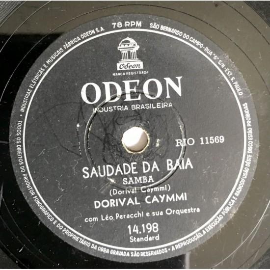 Dorival Caymmi - Roda Pião...