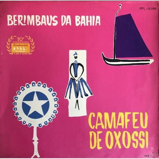 Camafeu De Oxossi -...