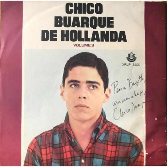 Chico Buarque De Hollanda...