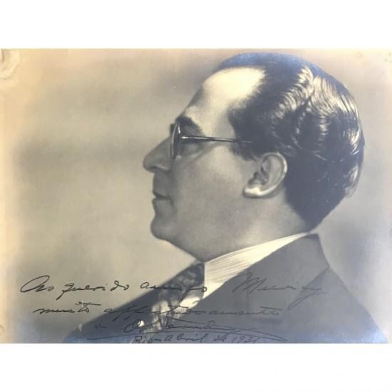 Oscar Lorenzo Fernandes
