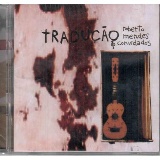 Roberto Mendes - Traducao