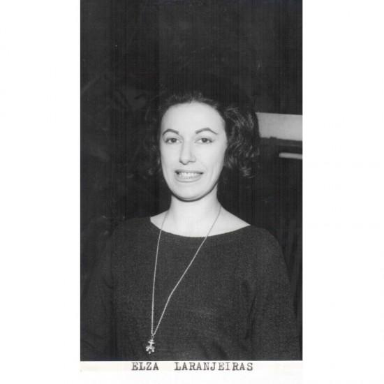 Elza Laranjeiras -