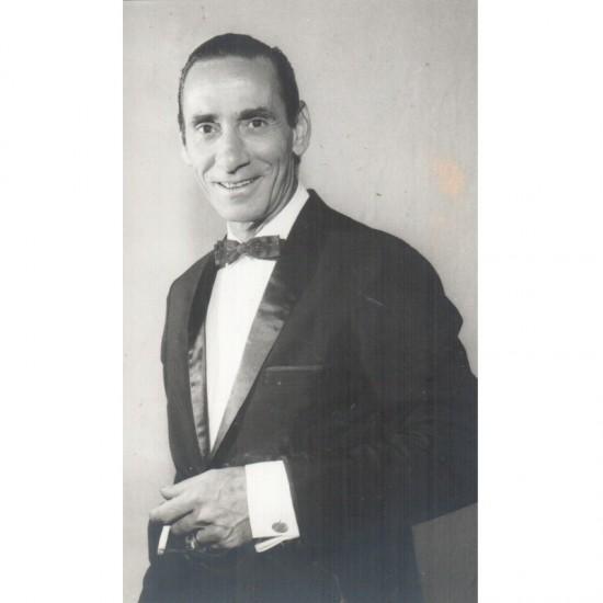 Nelson Goncalves -