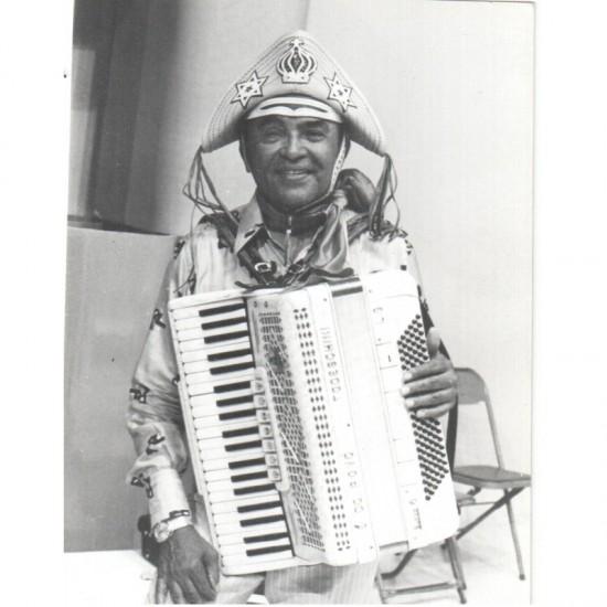 Luiz Gonzaga -