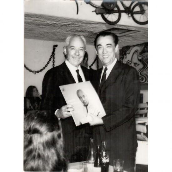 Silvio Caldas & Juscelino...