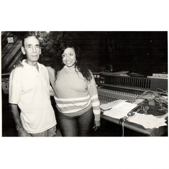 Nelson Goncalves & Alcione -