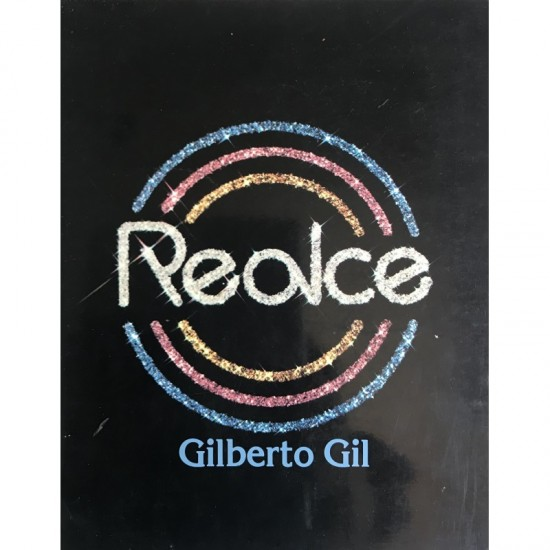 Gilberto Gil - Realce -...