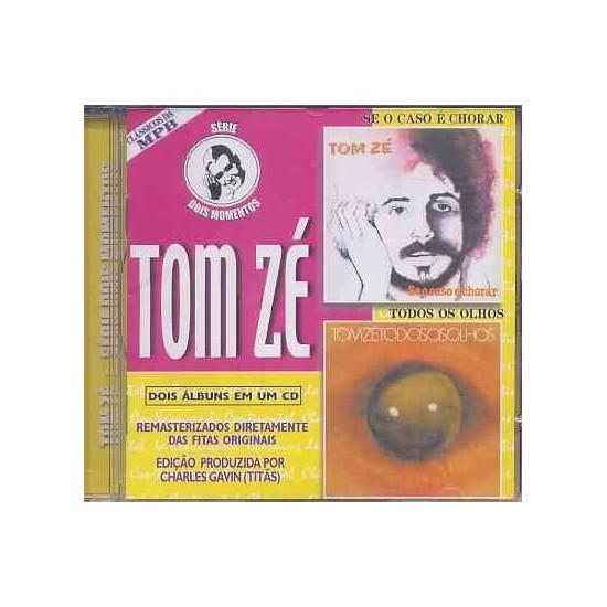 Tom Ze - Todos Os Olhos /...