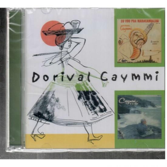Dorival Caymmi - Eu Vou Pra...