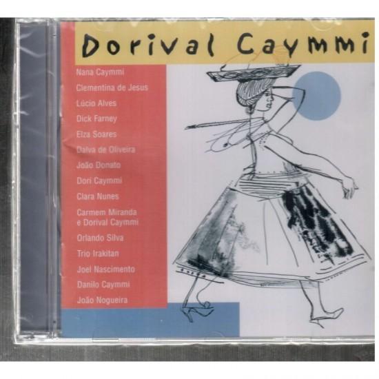 Dorival Caymmi - Cantando...
