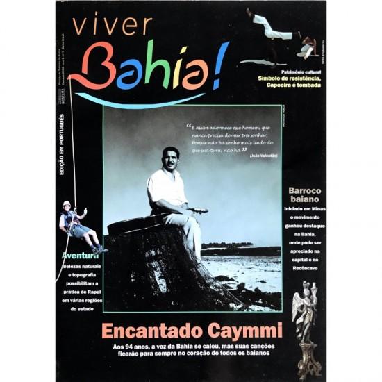 Revista - Viver Bahia -...