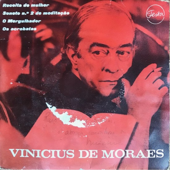 Vinicius De Moraes -...