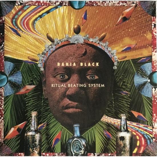 Bahia Black - Ritual...