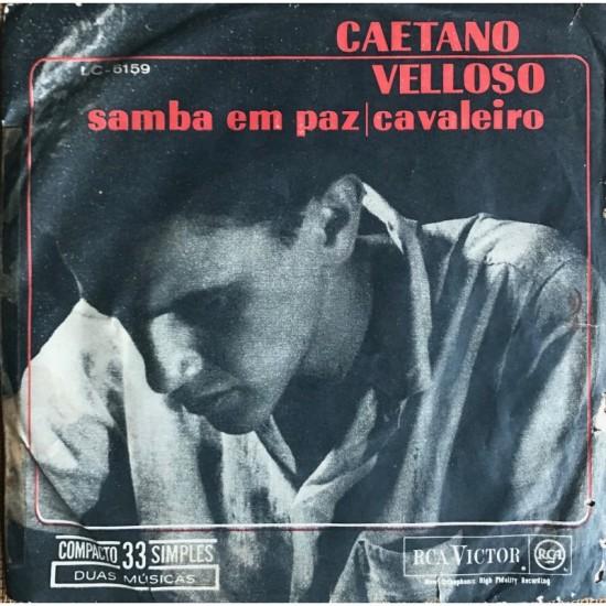 Samba Em Paz