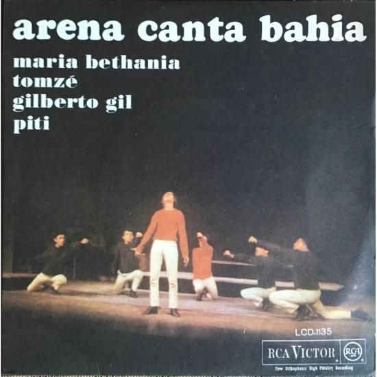 Maria Bethania, Gilberto...