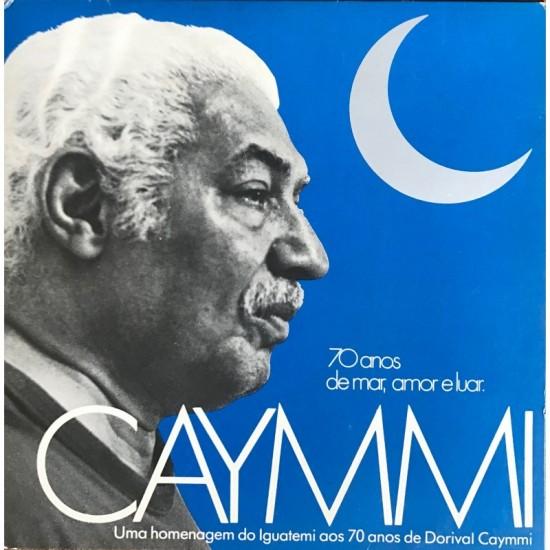 Caymmi 70 Anos De Mar, Amor...