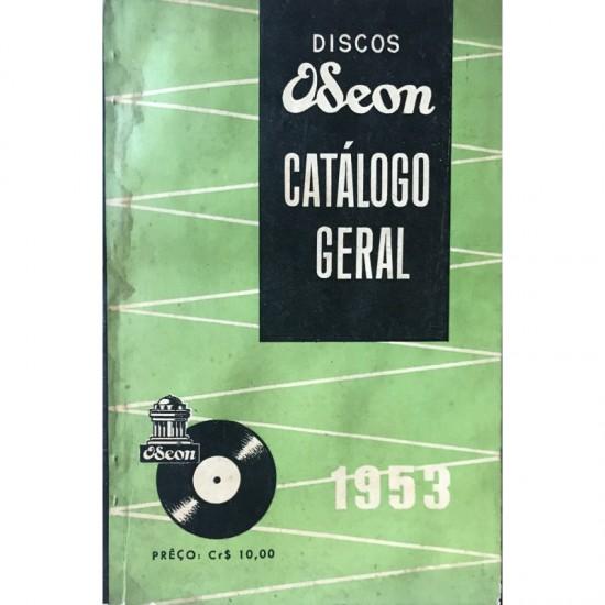 Catálogo: Catálogo Geral...
