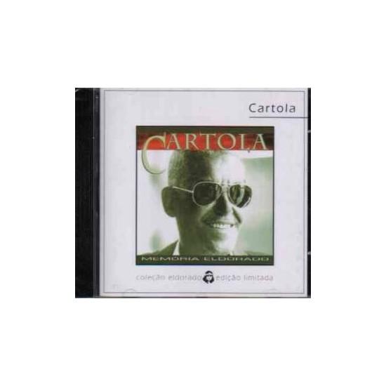 Cartola - Memoria Eldorado
