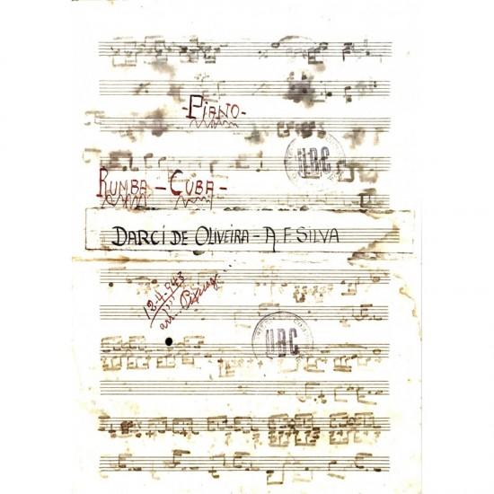 Partituras Musicais (05),...