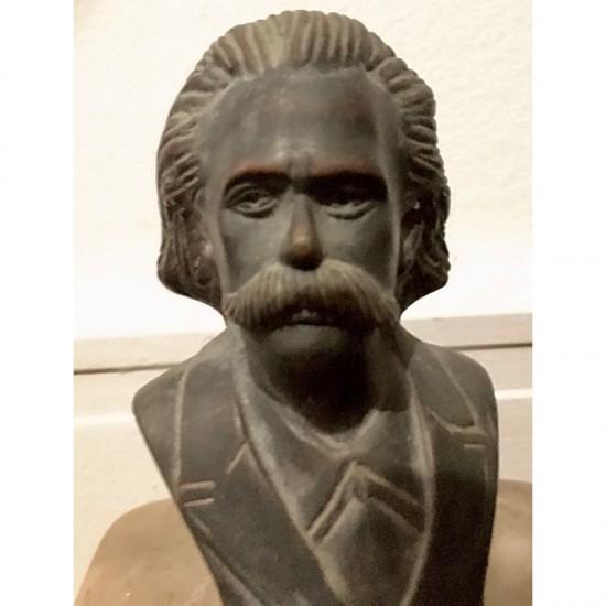 Busto De Carlos Gomes