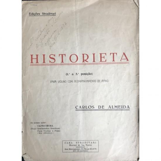 Historieta - Carlos De...