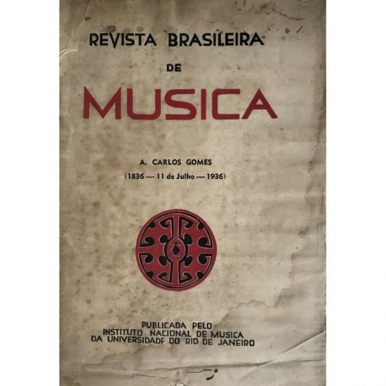 Revista Brasileira De...