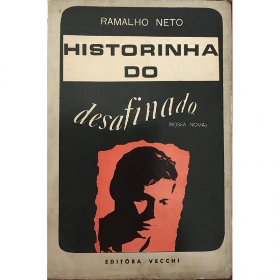 Ramalho Neto, A. Historinha...
