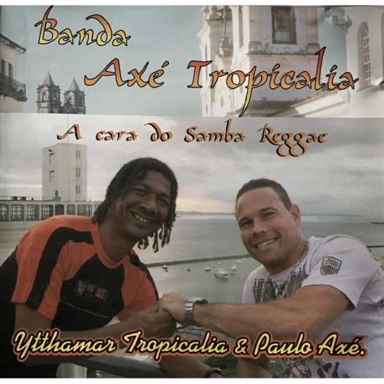 Banda Axe Tropicalia - A...