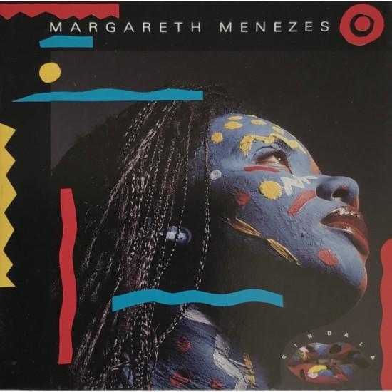 Margareth Menezes - Um...