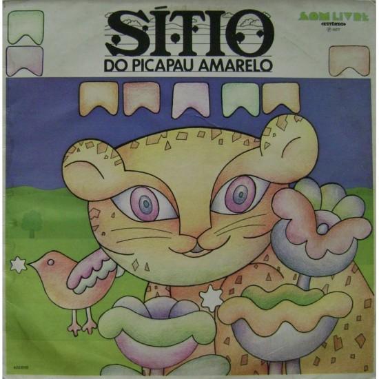 Sitio Do Picapau Amarelo -...