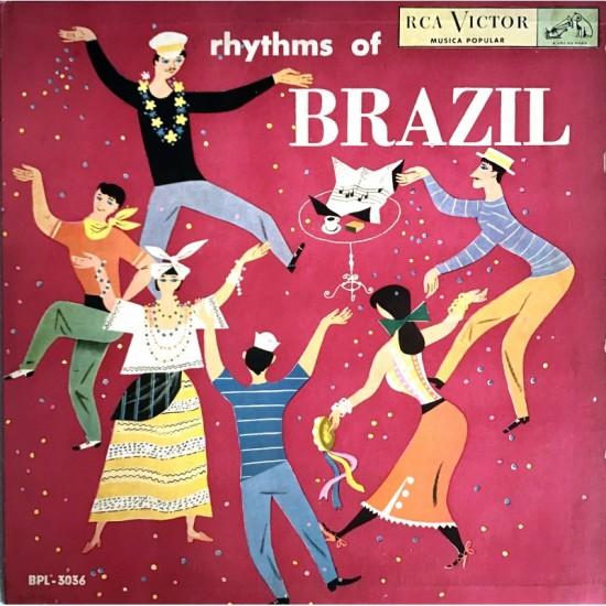 Rhytms of Brazil