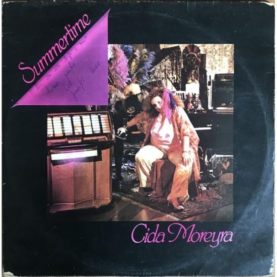 Cida Moreira-summertime...