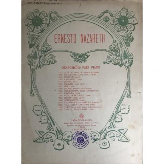 Xango-Ernesto Nazareth