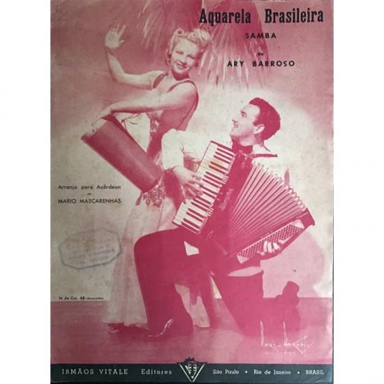 Aquarela Brasileira - Ary...