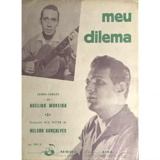 Meu dilema-Adelino Moreira