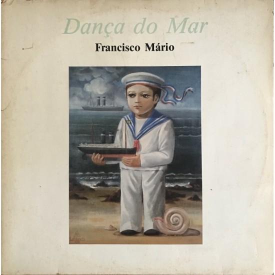 Dança do mar-Francisco...