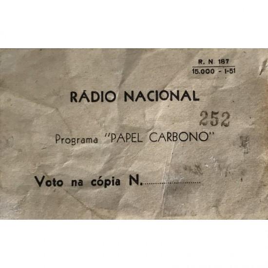 Rádio...